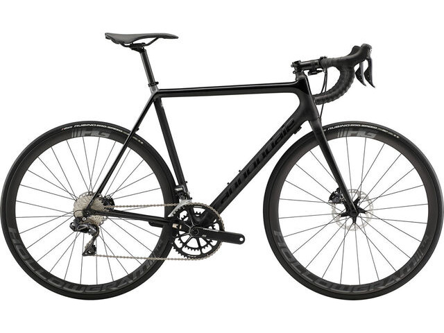 CANNONDALE S6 EVO HiMod Disc Ultegra Di2 click to zoom image