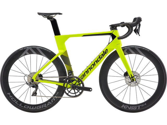 CANNONDALE SystemSix Carbon DuraAce DEMO click to zoom image