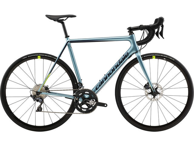 CANNONDALE S6 EVO Carbon Disc Ultegra click to zoom image