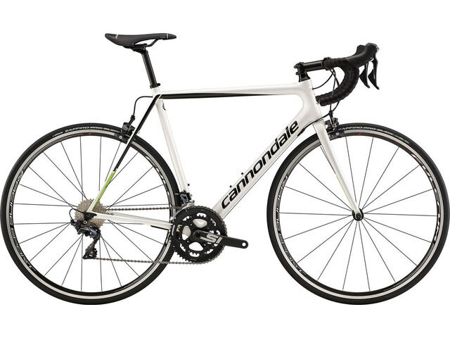 CANNONDALE S6 EVO Carbon Ultegra click to zoom image