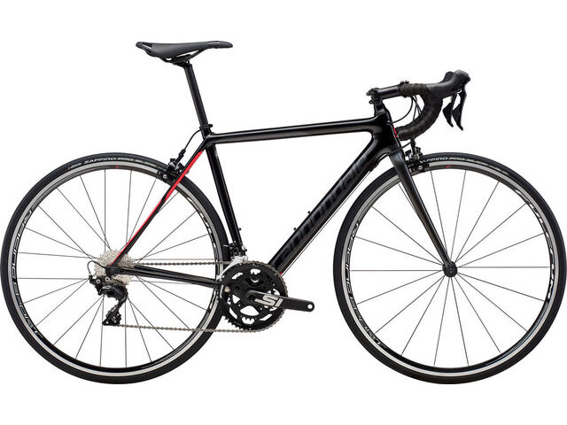 CANNONDALE S6 EVO Carbon 105 Women's click to zoom image