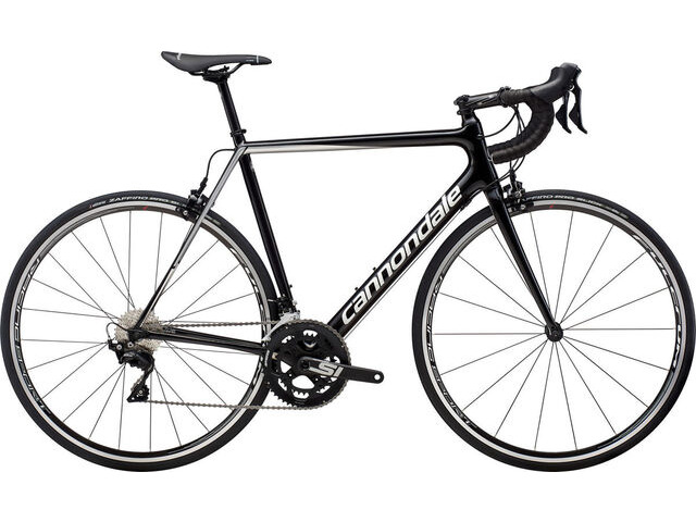 CANNONDALE S6 EVO Carbon 105 click to zoom image