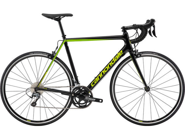 CANNONDALE S6 EVO Carbon Tiagra click to zoom image