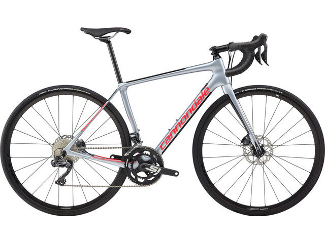 CANNONDALE Synapse Carbon Disc Ultegra Di2 Women's click to zoom image