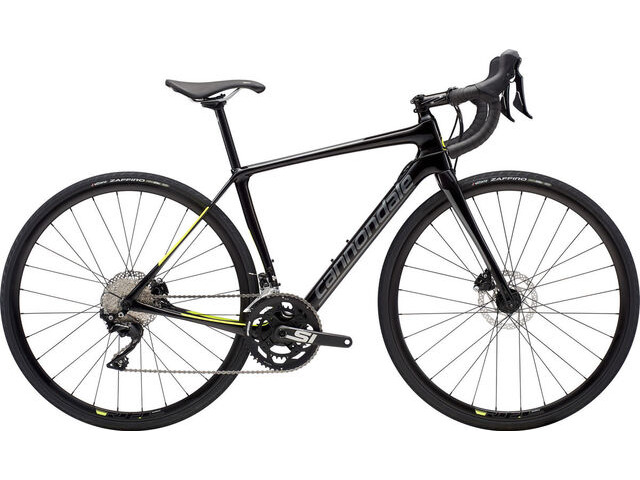 CANNONDALE Synapse Carbon Disc 105 Women's click to zoom image