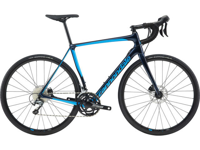 CANNONDALE Synapse Carbon Disc Tiagra click to zoom image