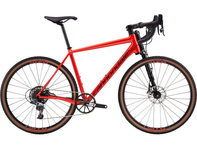 CANNONDALE Slate SE Force 1 click to zoom image