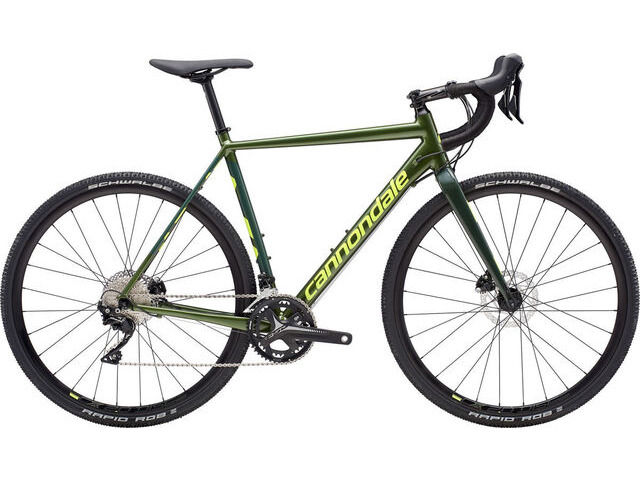 CANNONDALE CAADX 105 click to zoom image