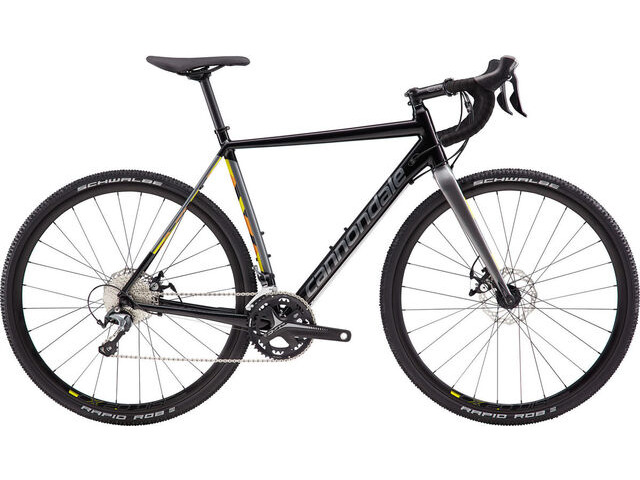CANNONDALE CAADX Tiagra click to zoom image