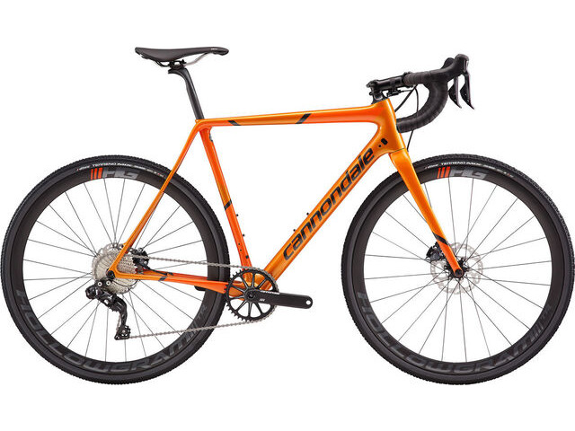 CANNONDALE SuperX Di2 56CM ONLY click to zoom image