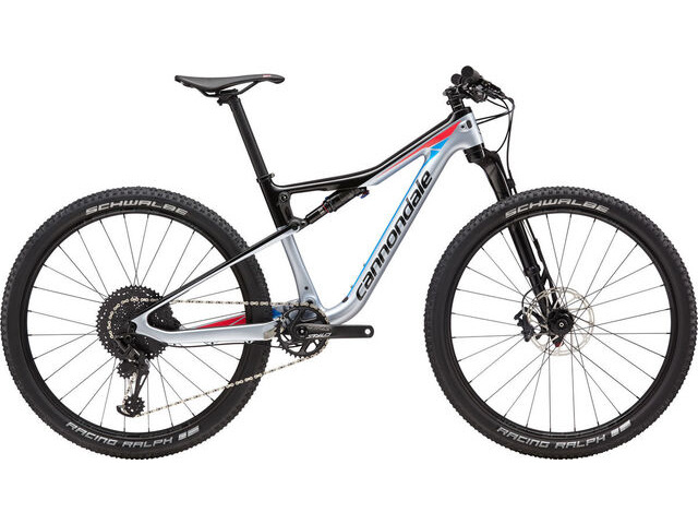 CANNONDALE Scalpel Si Carbon 2 Women's click to zoom image