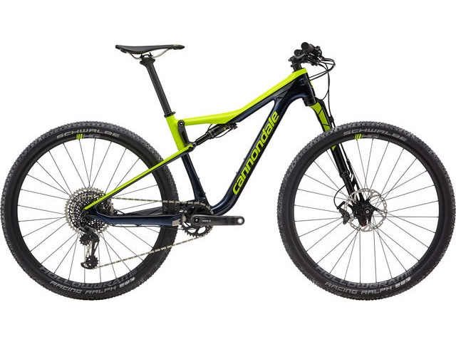 CANNONDALE Scalpel Si Carbon 2 click to zoom image