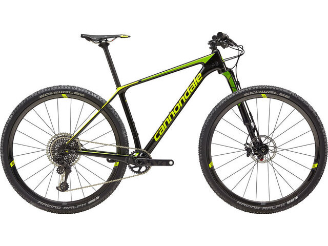 CANNONDALE F-Si HiMod World Cup click to zoom image