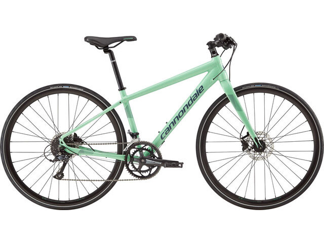 CANNONDALE Quick 3 Disc Womens click to zoom image