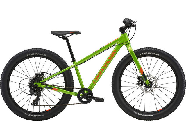 CANNONDALE Kids Cujo click to zoom image