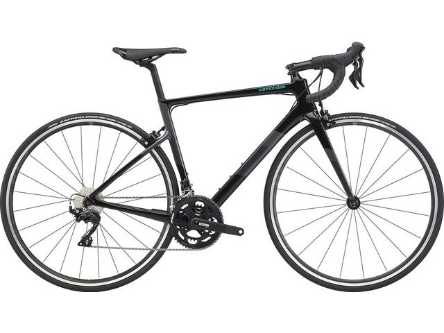 CANNONDALE SuperSix EVO Carbon Women's 105 click to zoom image
