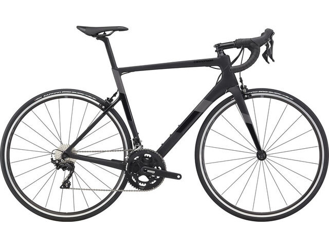CANNONDALE SuperSix EVO Carbon 105 click to zoom image