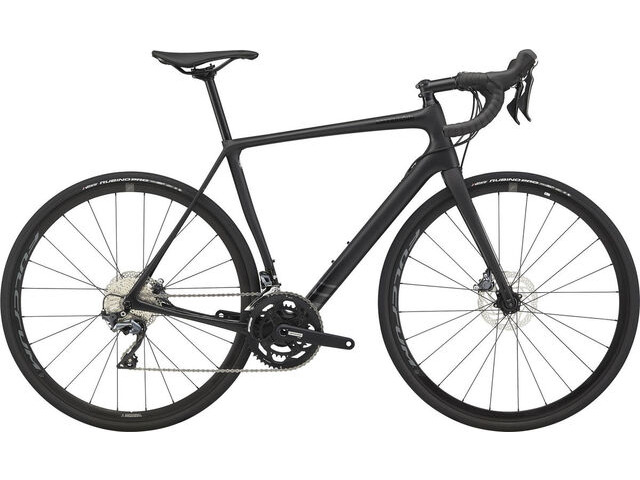 CANNONDALE Synapse Carbon Disc Ultegra click to zoom image