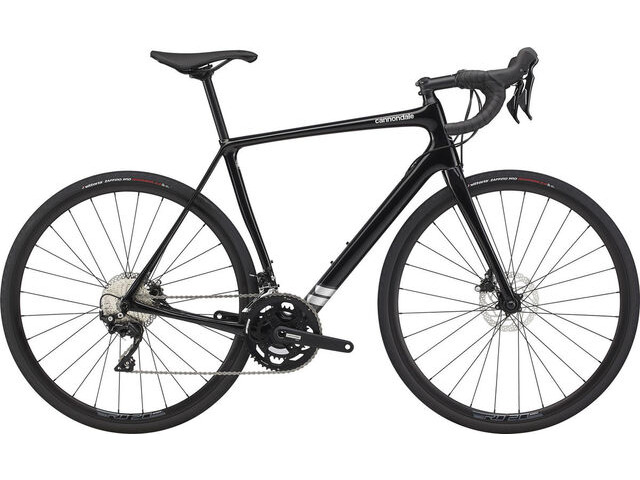 CANNONDALE Synapse Carbon Disc 105 click to zoom image
