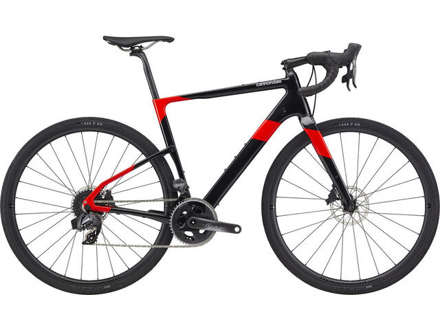 CANNONDALE Topstone Carbon Force eTap AXS click to zoom image