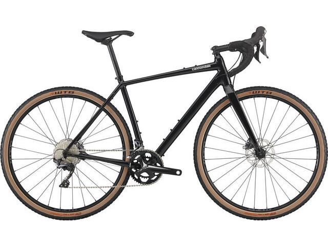 CANNONDALE Topstone Ultegra click to zoom image