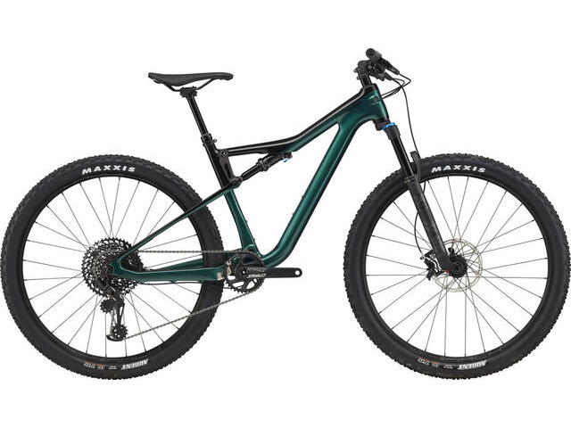 CANNONDALE Scalpel Si Carbon SE click to zoom image
