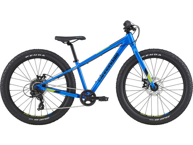 CANNONDALE Kids Cujo 24+ click to zoom image