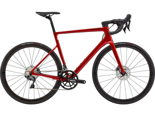 CANNONDALE SuperSix EVO HiMod Disc Ultegra click to zoom image