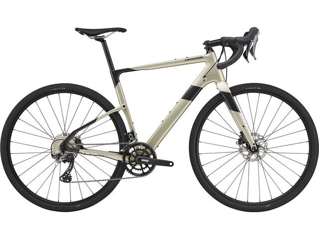 CANNONDALE Topstone Carbon 4 click to zoom image