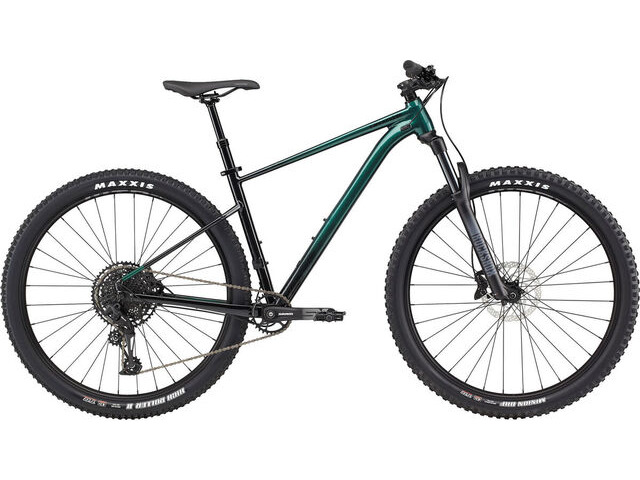 CANNONDALE Trail SE 2 click to zoom image