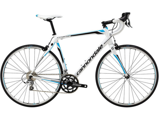 CANNONDALE Synapse 6 Tiagra C click to zoom image