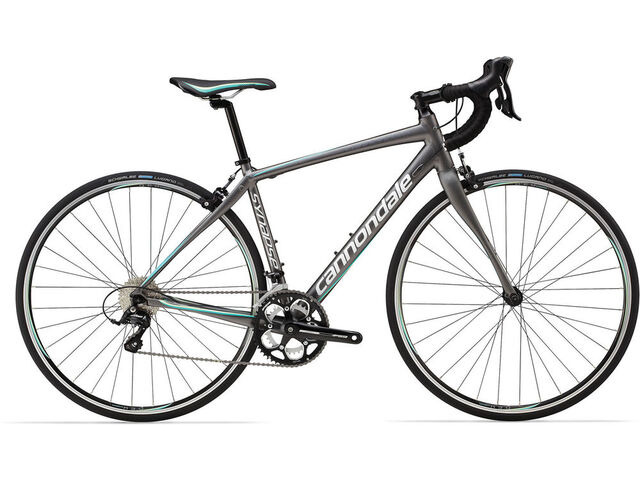 CANNONDALE Synapse Women's 7 Sora T click to zoom image