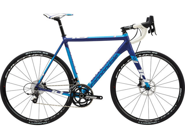 CANNONDALE CAAD10 SRAM Rival 22 Disc click to zoom image