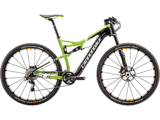 CANNONDALE Scalpel 29 Carbon 1 EX DEMO click to zoom image