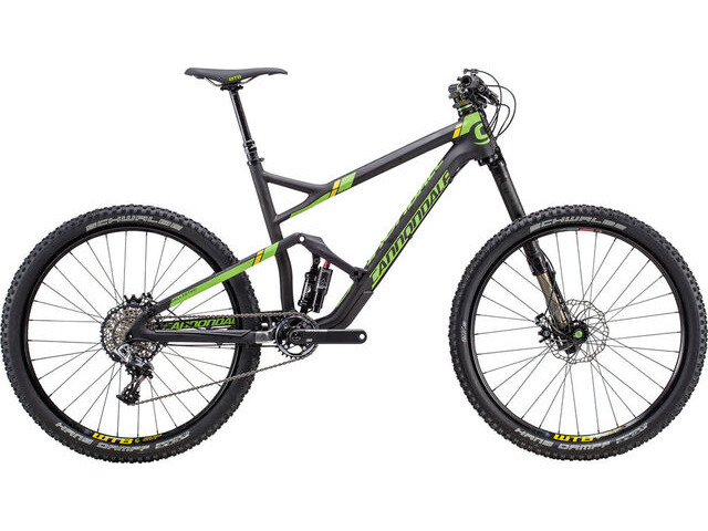 CANNONDALE Jekyll Carbon Team 27.5 ex demo click to zoom image