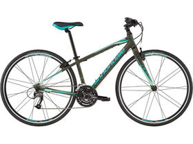 CANNONDALE Quick Women's 4 wheel change