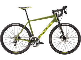 CANNONDALE Slate 105 DISPLAY