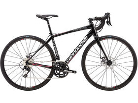 CANNONDALE Synapse Women's Disc 105 5 WHITE FORK