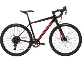 CANNONDALE Slate Women's Apex demo