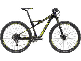 CANNONDALE Scalpel-Si Carbon 2 EX DEMO