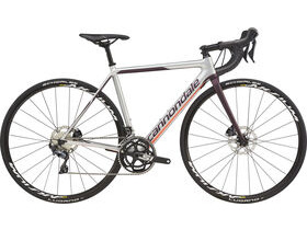 CANNONDALE SuperSix EVO Disc Women's Ultegra