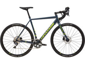 CANNONDALE CAADX Ultegra demo