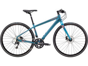 CANNONDALE Quick 1 Disc Women's