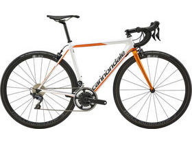 CANNONDALE S6 EVO Carbon Ultegra Race Women's