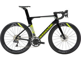 CANNONDALE SystemSix HiMod Ultegra Di2