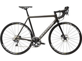 CANNONDALE S6 EVO Carbon Disc Ultegra