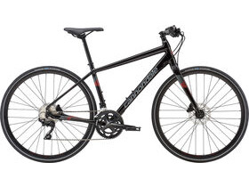 CANNONDALE Quick 1 Disc Womens