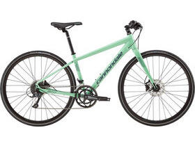 CANNONDALE Quick 3 Disc Womens