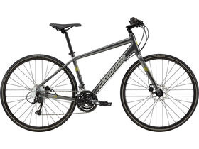 CANNONDALE Quick 5 Disc