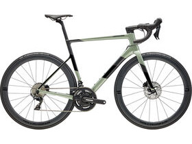 CANNONDALE SuperSix EVO Hi-MOD Disc Dura Ace